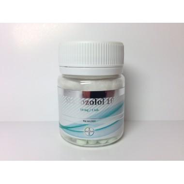 Stanozolol Станазолол 10 мг 100 таблеток, Bayer AG в Атырау