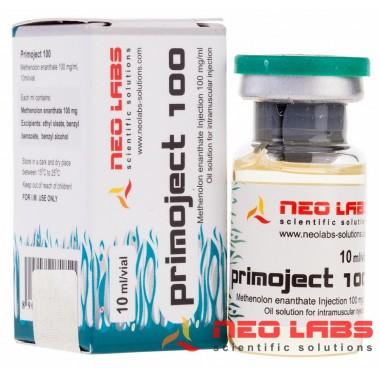 Primoject 100 мг/мл, 10 мл, Neo Labs в Атырау