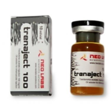 Trenaject 100 Trenbolone Acetate 100 мг/мл, 10 мл, Neo Labs в Атырау