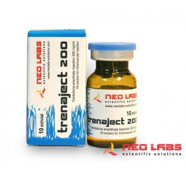 Trenaject 200 мг/мл, 10 мл, Neo Labs в Атырау