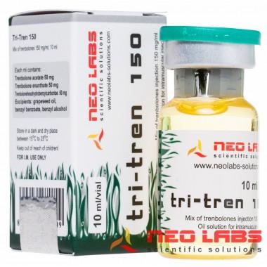 Tri-tren 150 мг/мл, 10 мл, Neo Labs в Атырау