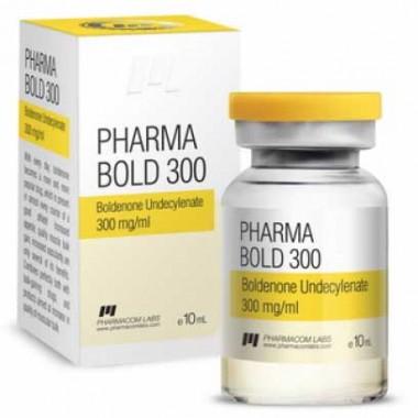 PHARMABOLD 300 мг/мл, 10 мл, Pharmacom LABS в Атырау