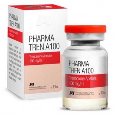 PHARMATREN A 100 мг/мл, 10 мл, Pharmacom LABS в Атырау