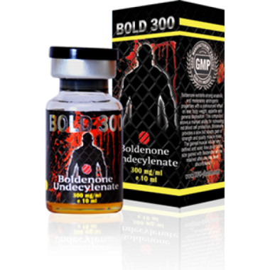 BOLD 300 мг/мл, 10 мл, UFC PHARM в Атырау
