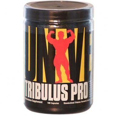 Tribulus Pro, Трибулус Про, 100 капсул, Universal Nutrition в Атырау
