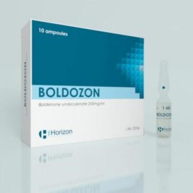 Болденон Horizon Boldozon 10 ампул (250мг/1мл) в Атырау